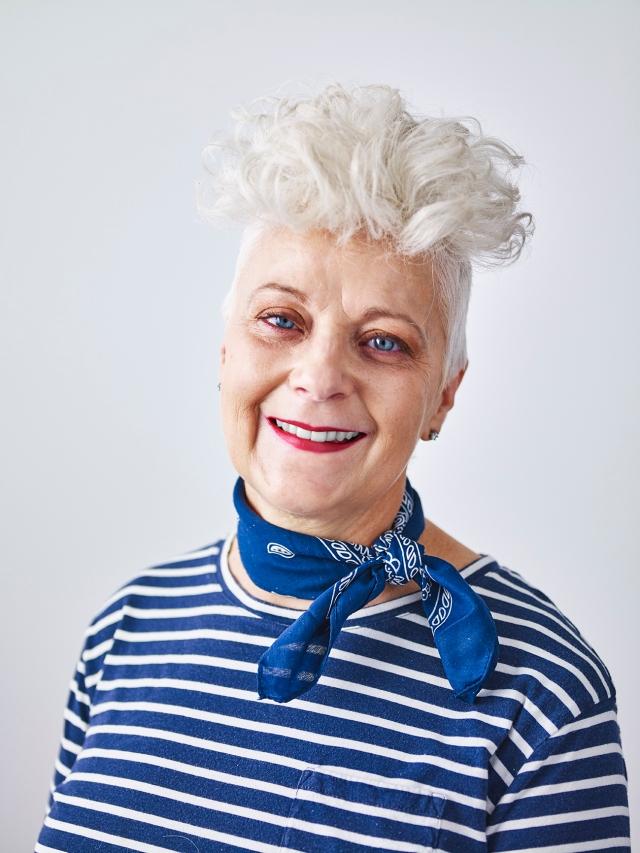 Felicity Barnum-Bobb portrait